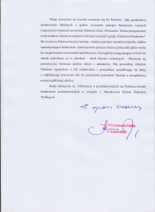 Pismo Senatora RP dr. Ryszarda Majera z dn. 08.02 (2)