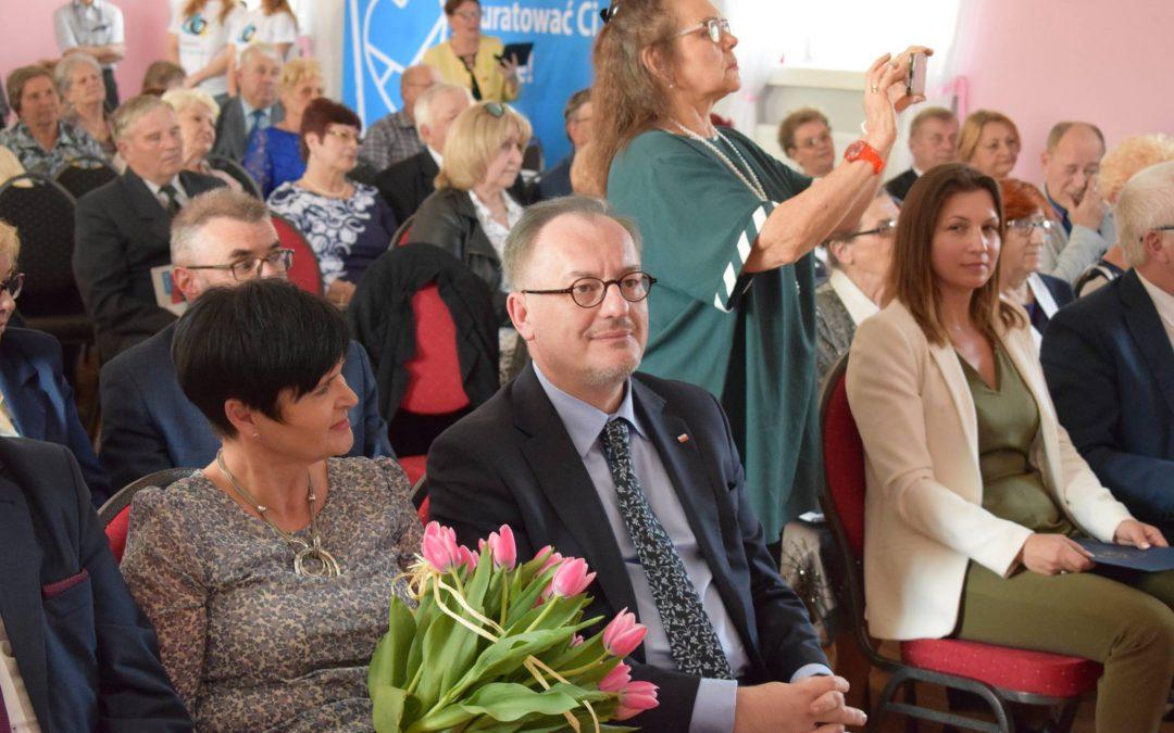 Jurajska Wiosna Seniorów w Janowie