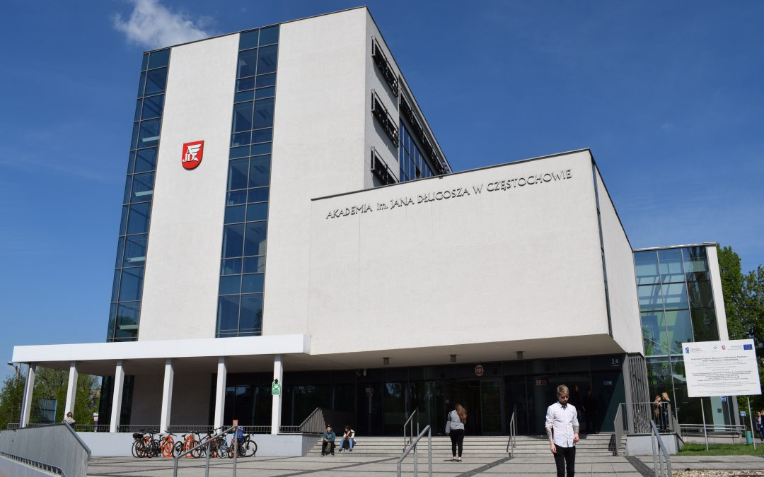 Uniwersytet w Częstochowie