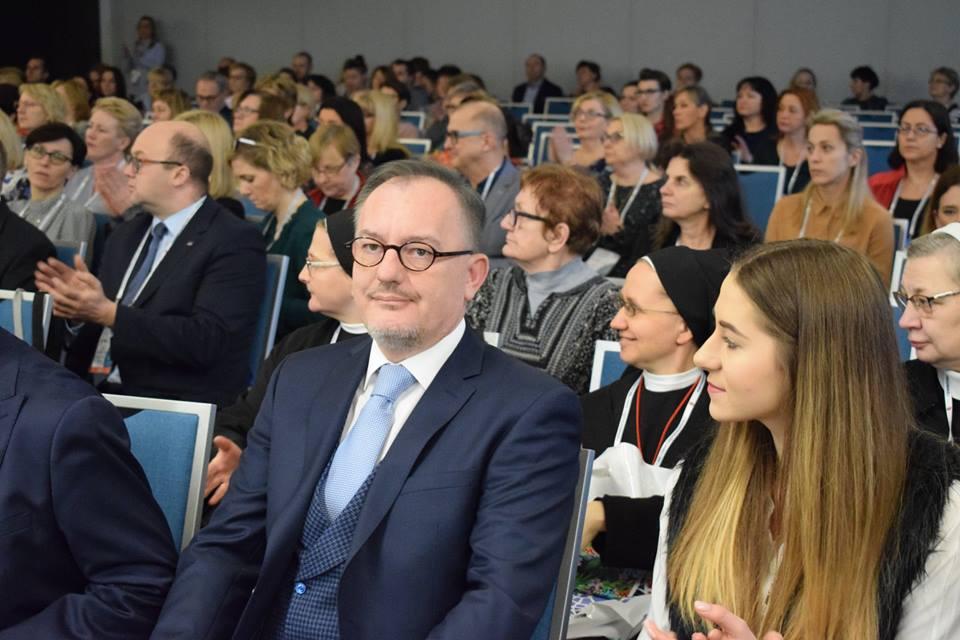 XXIII konferencja Stowarzyszenia Opieki Hospicyjnej Ziemi Częstochowskiej
